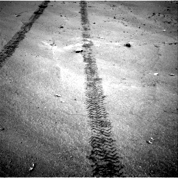 Nasa's Mars rover Curiosity acquired this image using its Right Navigation Camera on Sol 751, at drive 420, site number 42