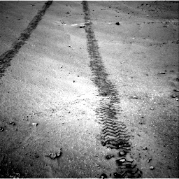 Nasa's Mars rover Curiosity acquired this image using its Right Navigation Camera on Sol 751, at drive 438, site number 42