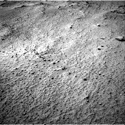 Nasa's Mars rover Curiosity acquired this image using its Right Navigation Camera on Sol 751, at drive 462, site number 42