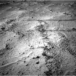 Nasa's Mars rover Curiosity acquired this image using its Right Navigation Camera on Sol 751, at drive 504, site number 42