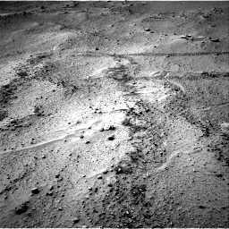 Nasa's Mars rover Curiosity acquired this image using its Right Navigation Camera on Sol 751, at drive 510, site number 42