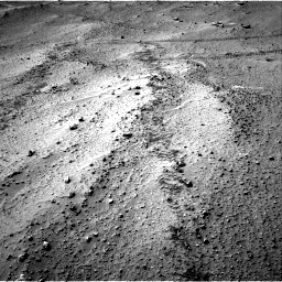 Nasa's Mars rover Curiosity acquired this image using its Right Navigation Camera on Sol 751, at drive 522, site number 42