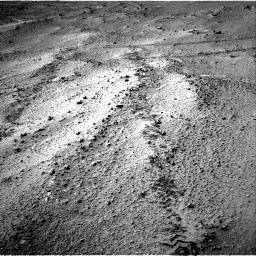 Nasa's Mars rover Curiosity acquired this image using its Right Navigation Camera on Sol 751, at drive 528, site number 42