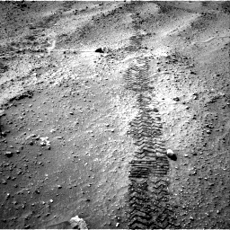 Nasa's Mars rover Curiosity acquired this image using its Right Navigation Camera on Sol 751, at drive 558, site number 42