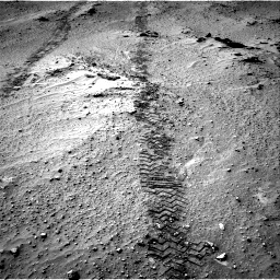 Nasa's Mars rover Curiosity acquired this image using its Right Navigation Camera on Sol 751, at drive 618, site number 42