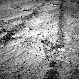 Nasa's Mars rover Curiosity acquired this image using its Right Navigation Camera on Sol 751, at drive 660, site number 42