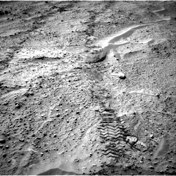 Nasa's Mars rover Curiosity acquired this image using its Right Navigation Camera on Sol 751, at drive 714, site number 42