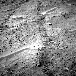 Nasa's Mars rover Curiosity acquired this image using its Right Navigation Camera on Sol 751, at drive 720, site number 42