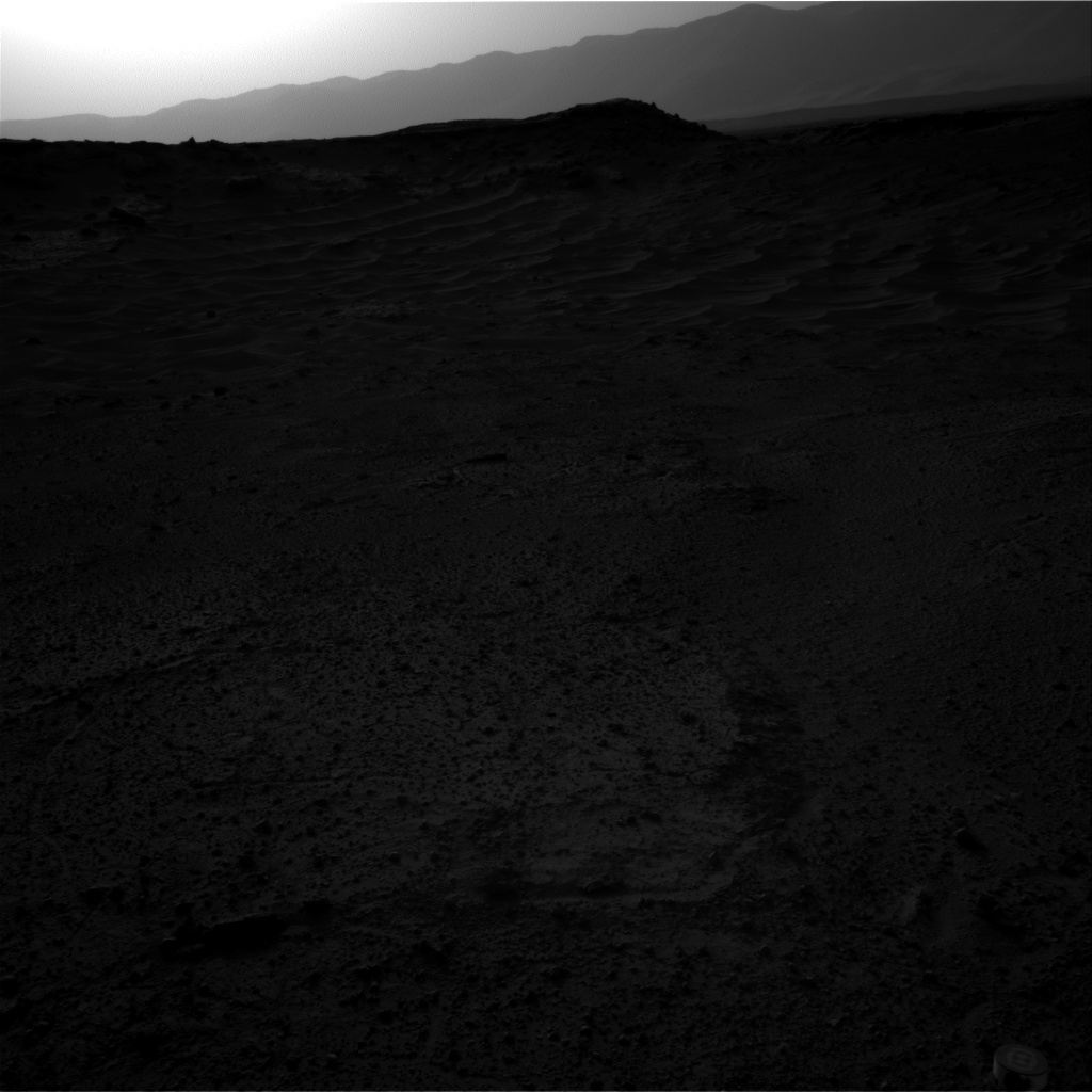 Nasa's Mars rover Curiosity acquired this image using its Right Navigation Camera on Sol 751, at drive 852, site number 42