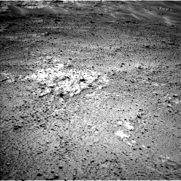 Nasa's Mars rover Curiosity acquired this image using its Left Navigation Camera on Sol 753, at drive 870, site number 42