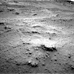 Nasa's Mars rover Curiosity acquired this image using its Left Navigation Camera on Sol 753, at drive 948, site number 42