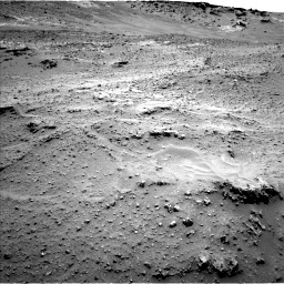 Nasa's Mars rover Curiosity acquired this image using its Left Navigation Camera on Sol 753, at drive 960, site number 42
