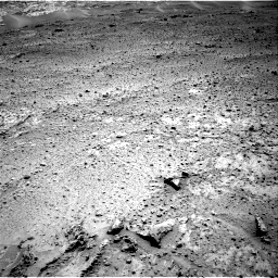 Nasa's Mars rover Curiosity acquired this image using its Right Navigation Camera on Sol 753, at drive 858, site number 42