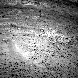Nasa's Mars rover Curiosity acquired this image using its Right Navigation Camera on Sol 753, at drive 882, site number 42