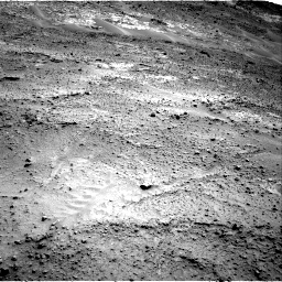 Nasa's Mars rover Curiosity acquired this image using its Right Navigation Camera on Sol 753, at drive 906, site number 42