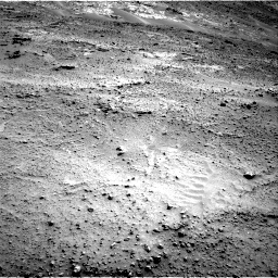 Nasa's Mars rover Curiosity acquired this image using its Right Navigation Camera on Sol 753, at drive 912, site number 42