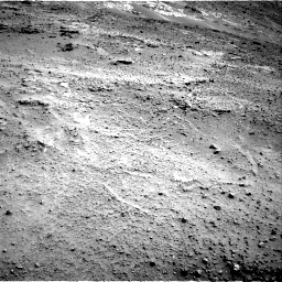 Nasa's Mars rover Curiosity acquired this image using its Right Navigation Camera on Sol 753, at drive 918, site number 42