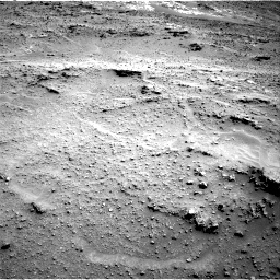 Nasa's Mars rover Curiosity acquired this image using its Right Navigation Camera on Sol 753, at drive 936, site number 42