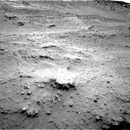 Nasa's Mars rover Curiosity acquired this image using its Right Navigation Camera on Sol 753, at drive 948, site number 42