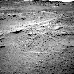 Nasa's Mars rover Curiosity acquired this image using its Right Navigation Camera on Sol 753, at drive 972, site number 42