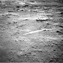 Nasa's Mars rover Curiosity acquired this image using its Right Navigation Camera on Sol 753, at drive 1008, site number 42