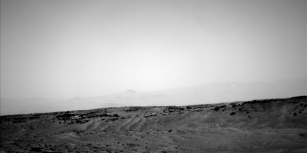 Nasa's Mars rover Curiosity acquired this image using its Left Navigation Camera on Sol 766, at drive 1020, site number 42