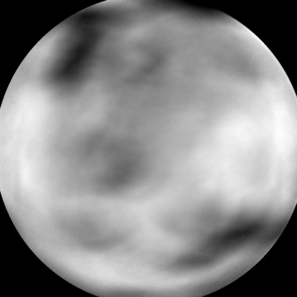 NASA's Mars rover Curiosity acquired this image using its Chemistry & Camera (ChemCam) on Sol 776