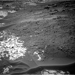 Nasa's Mars rover Curiosity acquired this image using its Right Navigation Camera on Sol 780, at drive 12, site number 43