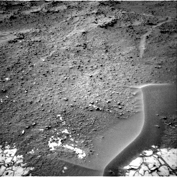 Nasa's Mars rover Curiosity acquired this image using its Right Navigation Camera on Sol 780, at drive 42, site number 43