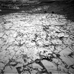 Nasa's Mars rover Curiosity acquired this image using its Right Navigation Camera on Sol 780, at drive 132, site number 43