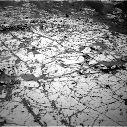 Nasa's Mars rover Curiosity acquired this image using its Right Navigation Camera on Sol 780, at drive 204, site number 43