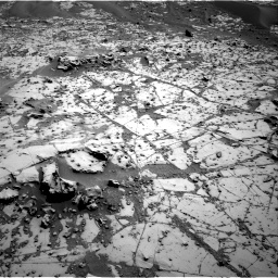 Nasa's Mars rover Curiosity acquired this image using its Right Navigation Camera on Sol 780, at drive 210, site number 43