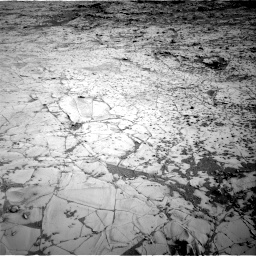 Nasa's Mars rover Curiosity acquired this image using its Right Navigation Camera on Sol 785, at drive 0, site number 44