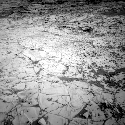 Nasa's Mars rover Curiosity acquired this image using its Right Navigation Camera on Sol 785, at drive 12, site number 44