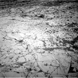 Nasa's Mars rover Curiosity acquired this image using its Right Navigation Camera on Sol 785, at drive 18, site number 44