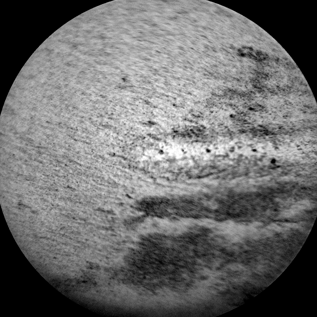 Nasa's Mars rover Curiosity acquired this image using its Chemistry & Camera (ChemCam) on Sol 786, at drive 36, site number 44