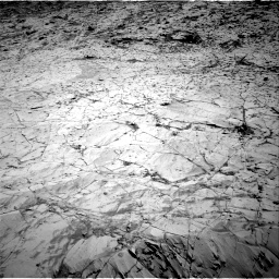 Nasa's Mars rover Curiosity acquired this image using its Right Navigation Camera on Sol 787, at drive 36, site number 44