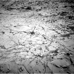 Nasa's Mars rover Curiosity acquired this image using its Right Navigation Camera on Sol 787, at drive 42, site number 44
