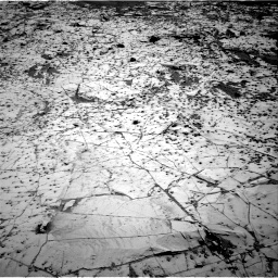 Nasa's Mars rover Curiosity acquired this image using its Right Navigation Camera on Sol 787, at drive 84, site number 44