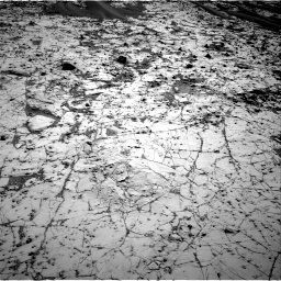 Nasa's Mars rover Curiosity acquired this image using its Right Navigation Camera on Sol 787, at drive 126, site number 44