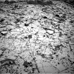 Nasa's Mars rover Curiosity acquired this image using its Right Navigation Camera on Sol 787, at drive 138, site number 44