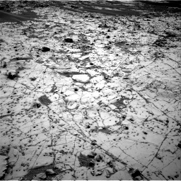 Nasa's Mars rover Curiosity acquired this image using its Right Navigation Camera on Sol 787, at drive 162, site number 44
