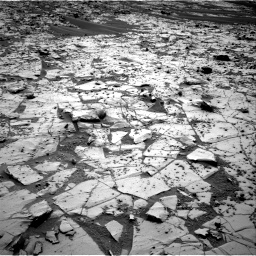 Nasa's Mars rover Curiosity acquired this image using its Right Navigation Camera on Sol 787, at drive 180, site number 44