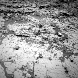Nasa's Mars rover Curiosity acquired this image using its Right Navigation Camera on Sol 790, at drive 208, site number 44