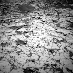 Nasa's Mars rover Curiosity acquired this image using its Right Navigation Camera on Sol 790, at drive 226, site number 44