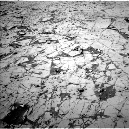Nasa's Mars rover Curiosity acquired this image using its Left Navigation Camera on Sol 792, at drive 280, site number 44