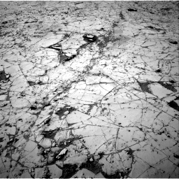 Nasa's Mars rover Curiosity acquired this image using its Right Navigation Camera on Sol 792, at drive 268, site number 44
