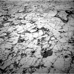 Nasa's Mars rover Curiosity acquired this image using its Right Navigation Camera on Sol 792, at drive 280, site number 44