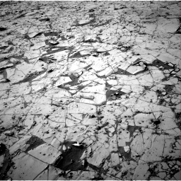 Nasa's Mars rover Curiosity acquired this image using its Right Navigation Camera on Sol 792, at drive 286, site number 44