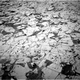 Nasa's Mars rover Curiosity acquired this image using its Right Navigation Camera on Sol 792, at drive 292, site number 44